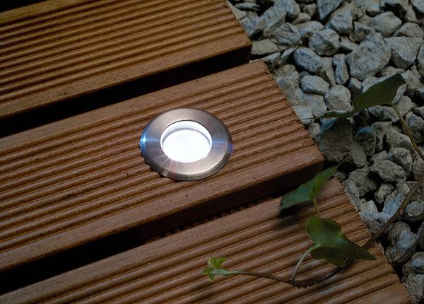 Садовый светильник Astrum