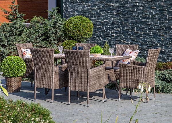 Комплект садовой мебели Paloma