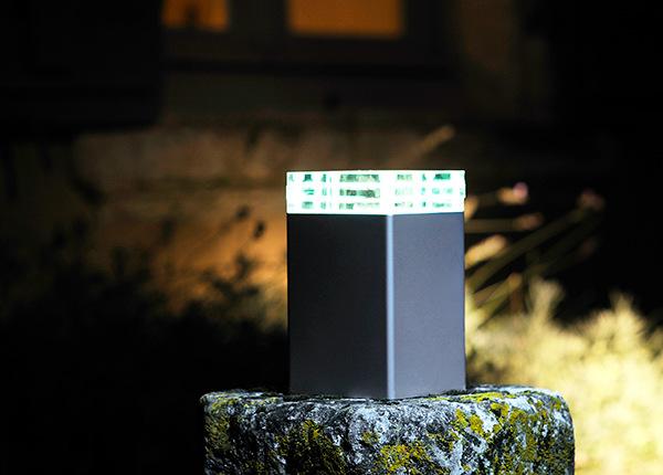 Садовый светильник Lilium