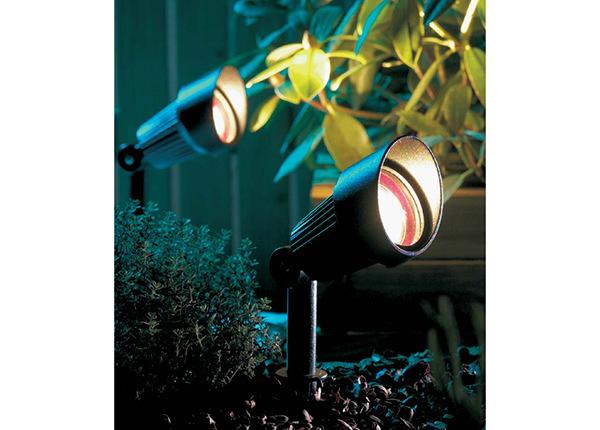 Садовый светильник Focus