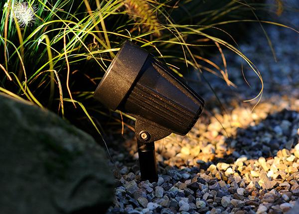 Садовый светильник Corvus