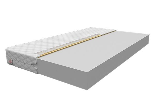 Vaahtomuovipatja Adria T25 140x200x15 cm