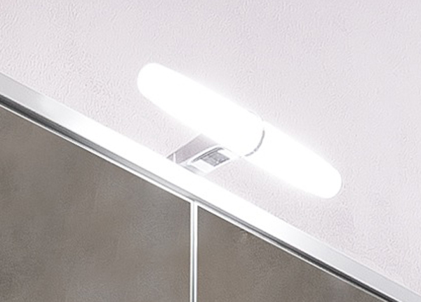LED-valgusti Luis vannitoakapile