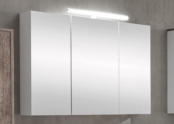 Peilikaappi LED-valaisimella Vilus