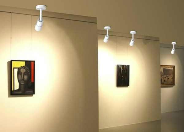 Siinivalgusti LED Ulm