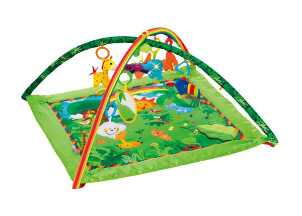 Leikkimatto Viidakko vihreä UP-167061