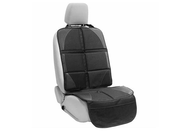 Накидка на сиденье в авто Luxus
