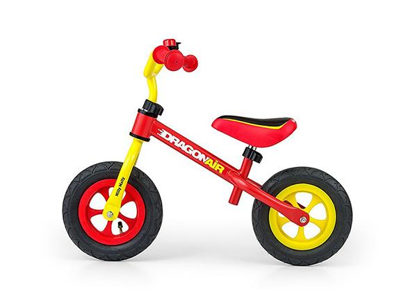 Балансировочный велосипед Dragon Air