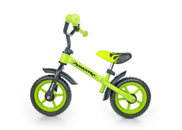 Балансировочный велосипед Dragon