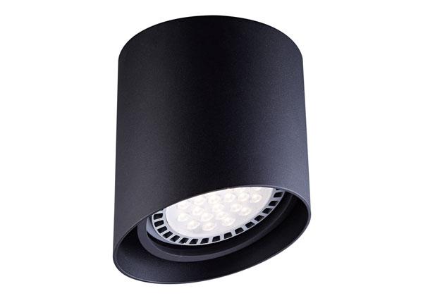 Потолочный светильник Parc Black