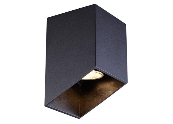 Laevalgusti Quby Black A5-167184