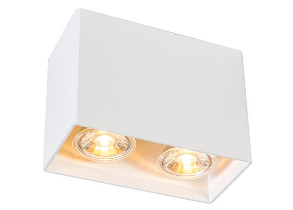 Kattovalaisin Ronbox White A5-167187