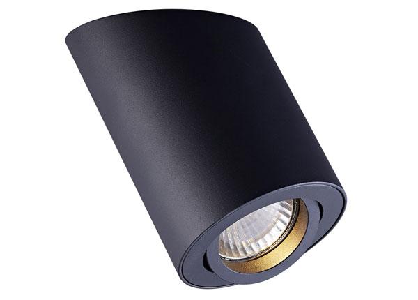 Потолочный светильник Rontub Black