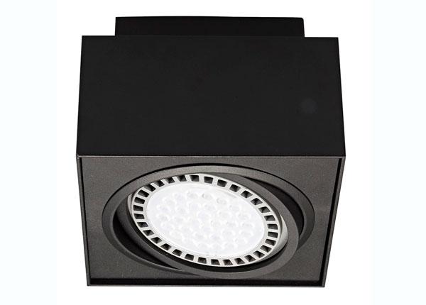 Laevalgusti Boxy Black CL1 A5-167236
