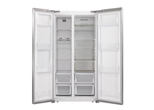 Холодильник Side by side PKM