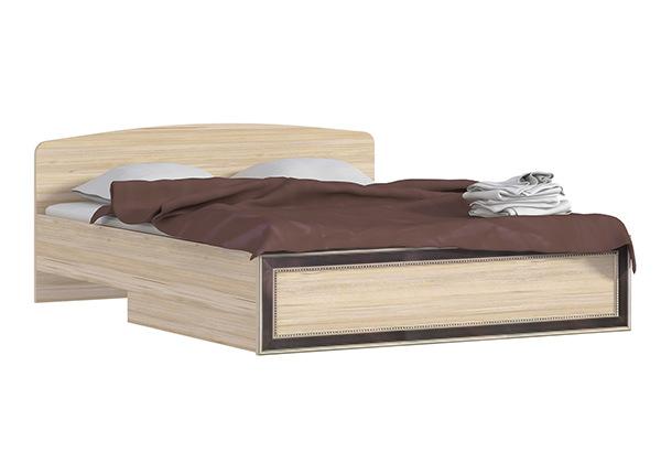 Sänky Peking 160x200 cm (sängynpohja + vuodevaatelaatikko)