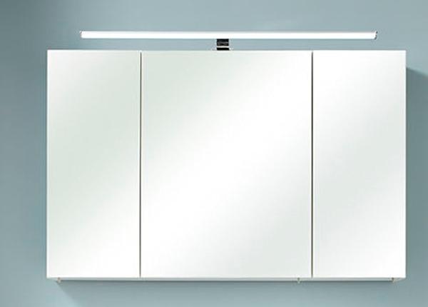 Peilikaappi Amora 110 cm LED-valaistuksella