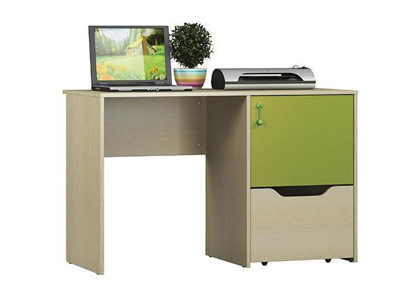 Työpöytä Mowgli