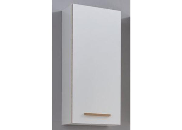Верхний шкаф в ванную Burgas