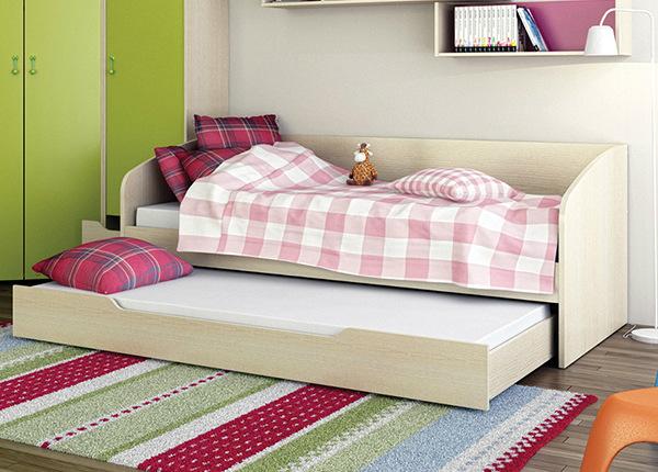 Кровать Mowgli 90x200 cm