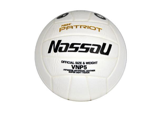 Võrkpall Spartan Nassau Patriot