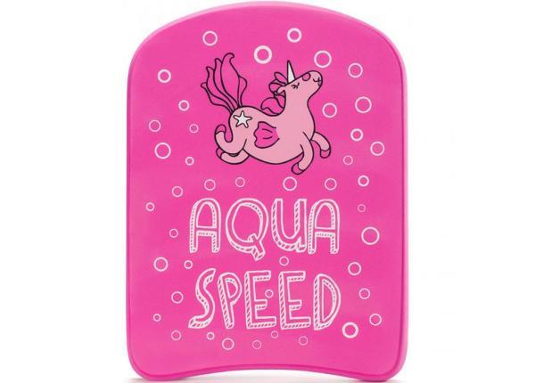 Lasten uimalauta Aqua-Speed Kiddie Unicorn 186