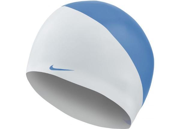 Täiskasvanute ujumismüts Nike Os Slogan NESS9164-458