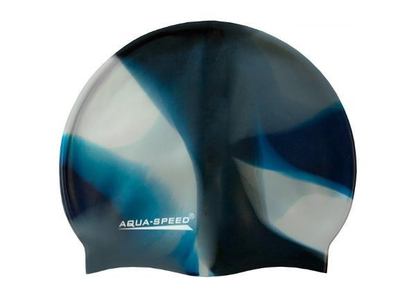 Aikuisten uimalakki AQUA-SPEED BUNT 84