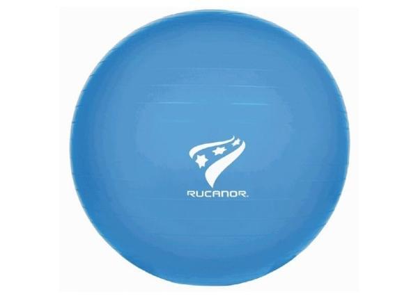 Võimlemispall Rucanor 55 cm + pump