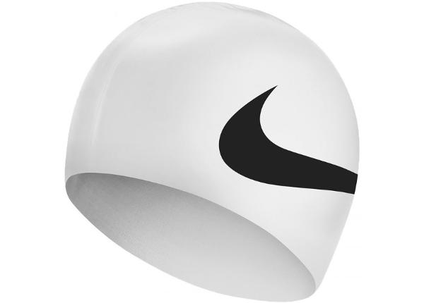 Täiskasvanute ujumismüts Nike Os Big Swoosh NESS8163-100