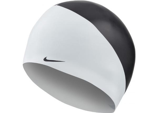 Täiskasvanute ujumismüts Nike Os Slogan