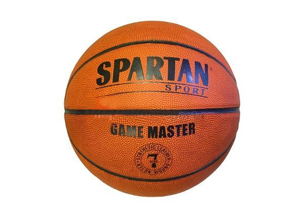 Koripallo Game Master Spartan