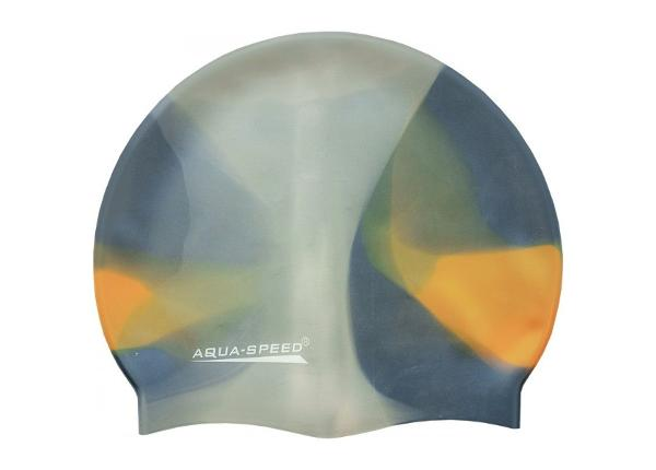 Aikuisten uimalakki AQUA-SPEED