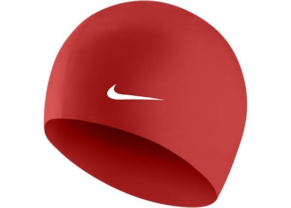 Täiskasvanute ujumismüts Nike Os Solid
