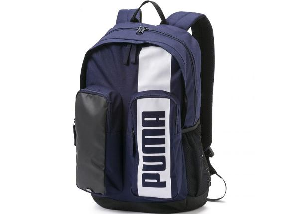 Selkäreppu Puma Deck Backpack II
