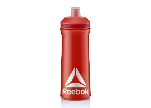 Vesipullo Reebok 500 ml