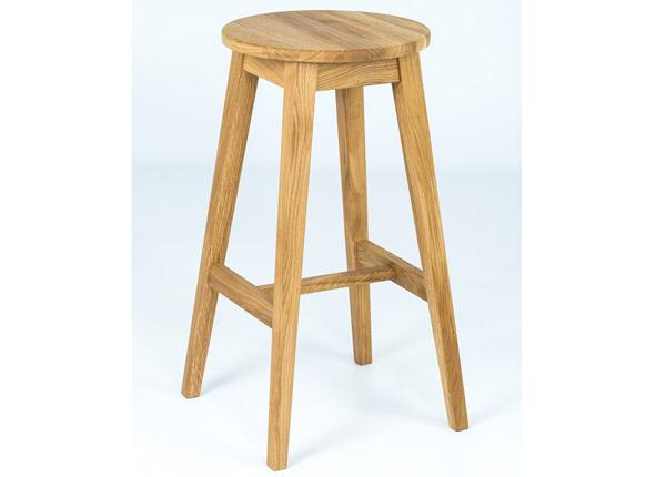 Барный стул из массива дуба RU-168944