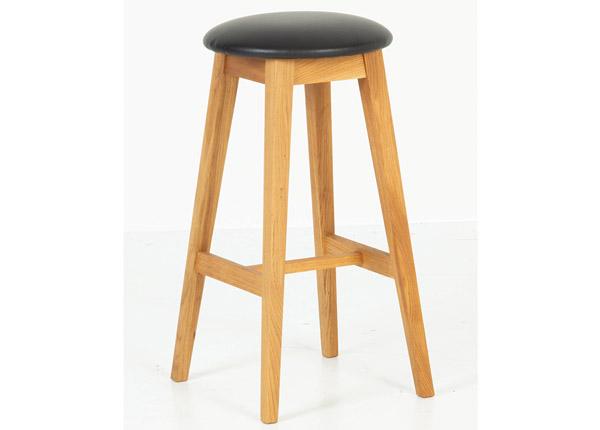 Барный стул из массива дуба RU-168953