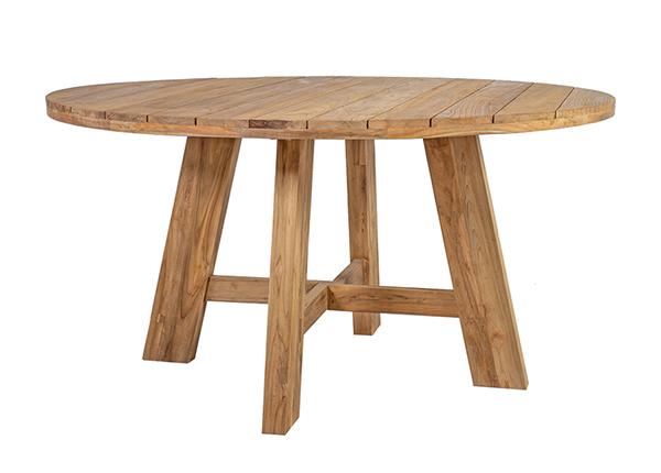 Puutarhapöytä Katalina
