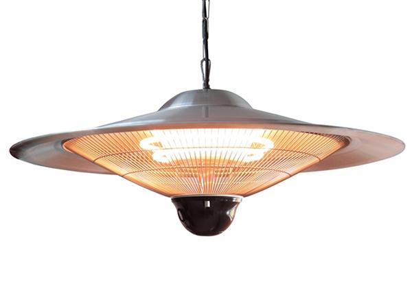 Инфракрасный обогреватель Veltron UFO Ceiling LED 2,5 кВт V1-169252