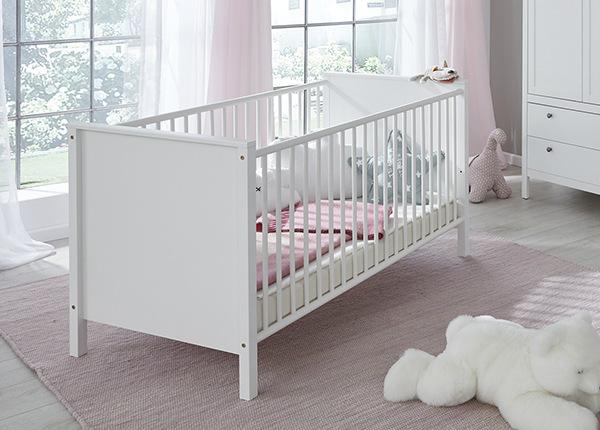Детская кроватка Ole 70x140 cm SM-169755