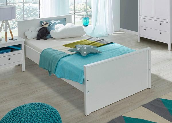 Кроватка Ole 90x200 cm SM-169756
