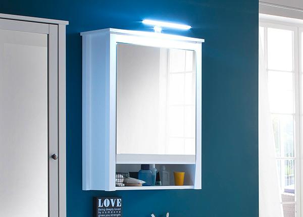 LED-valgustiga peegelkapp Ole SM-169813