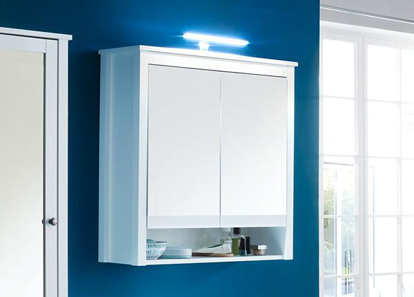 LED-valgustiga peegelkapp Ole SM-169816