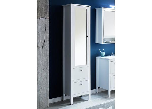Korkea kylpyhuoneen kaappi Ole SM-169819