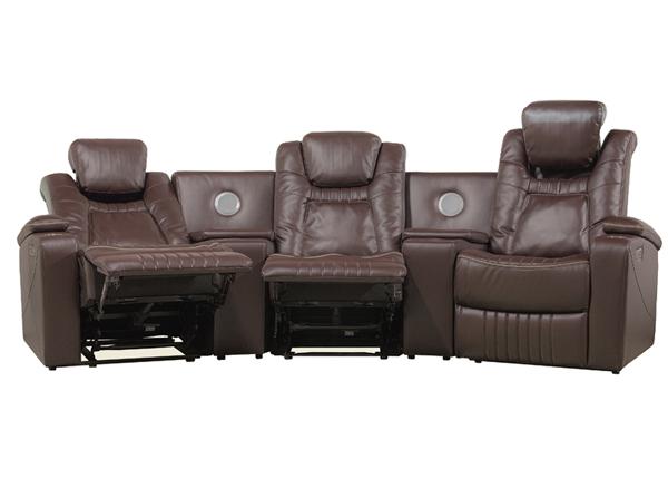 3-kohaline diivan Relax-Kino