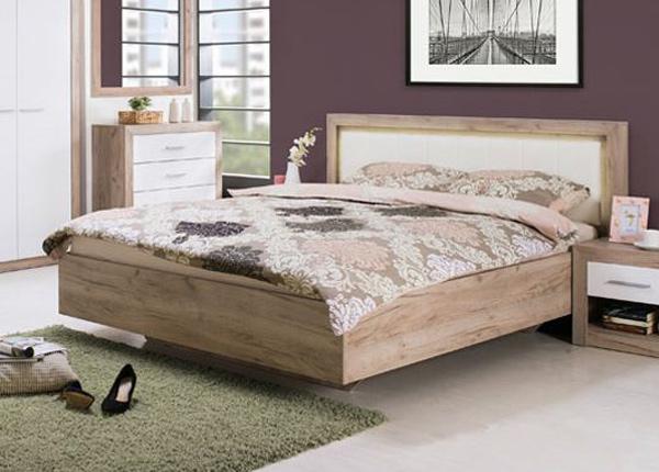 Кровать Astor 160x200 cm AQ-169943