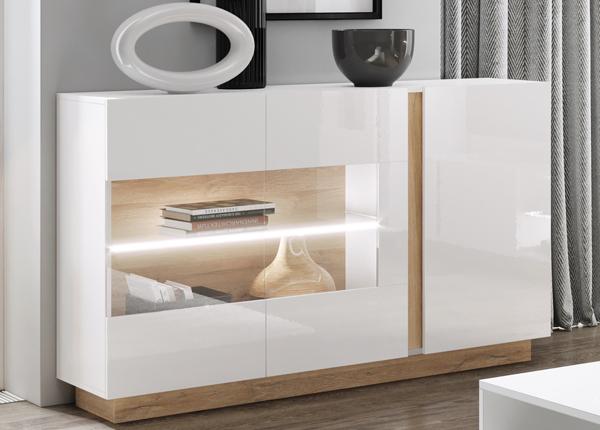 Lipasto / vitriinikaappi CM-170082
