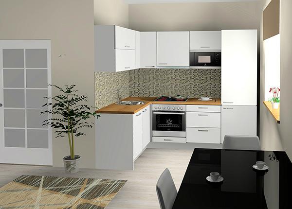 Baltest köögimööbel Lenna 171,6 x 243 cm