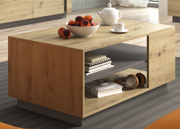 Sohvapöytä 100x60 cm CM-170356